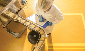 Food safety testing market worth $15 billion by 2019