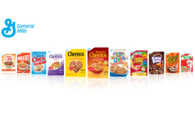 General Mills to remove artificial flavors, colors from cereals