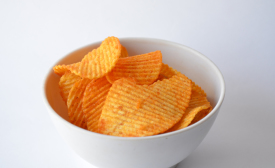 Food trends: Americans still prefer salty snacks