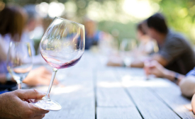 Competition slows wine industry growth