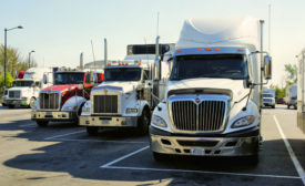 Report: Transportation biggest worry for CPG manufacturers