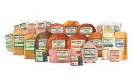 """Dietz & Watson launches """"Originals"""" product line featuring antibiotic free deli meats."""