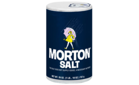 Morton Salt to close Chicago facility