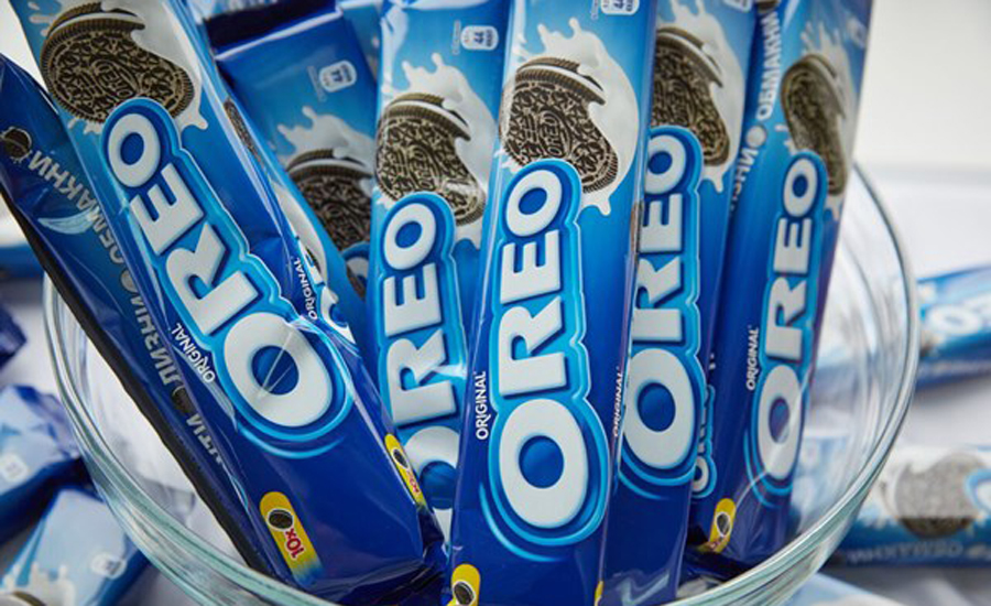 global marketing case oreo When we joined forces with oreo in late 2012, the 100-year-old brand had all but reached its cookie ceiling with impressive market share and a growing global presence, oreo was the world's favorite cookie, but their ambition had grown in order to move from the world's favorite cookie to one of the world's most iconic.