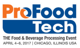 trade show groups launch profood tech