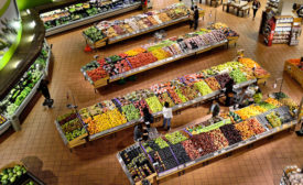 Report: Food quality, safety still concern for consumers