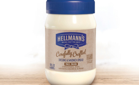 Hellman's launches eggless spread after mayo battle