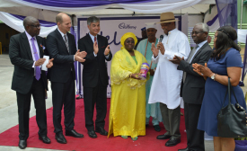 Mondelez invests in new Nigeria plant