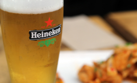 Heineken purchases stake in Lagunitas