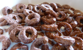 Self-regulation improves nutrition in children's cereal