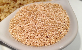 Report: 19 percent of adults choose ancient grains on menus or at retail