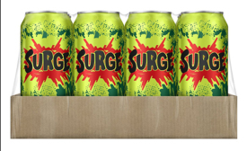coke puts surge back in stores