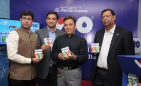 Coca-Cola India launches flavored, ready-to-drink milk
