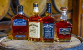 Jack Daniels plans $140 million expansion