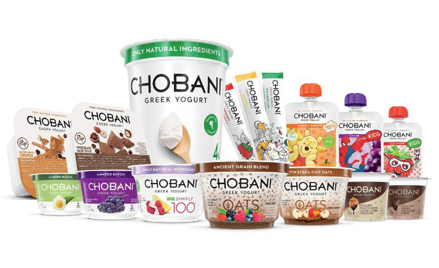 yogurt chobani