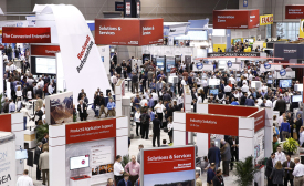 2015 Automation Fair draws thousands