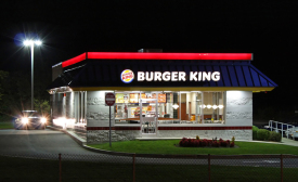 Burger King to serve hot dogs