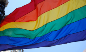 Food and beverage industry setting the pace for LGBT equality
