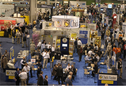 IPPE Will Showcase 1,100 Exhibitors