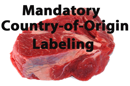 American Meat Institute criticizes new Mandatory Country-of-Origin Labeling rule