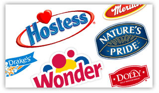Hostess selects stalking horse bidder for majority of assets