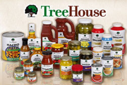 TreeHouse Foods to pay $35 million for Cains Foods