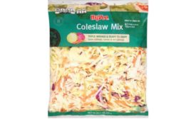 Fresh Express Hy-Vee recalled coleslaw