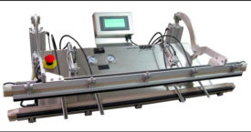 Accu-Seal heat sealer