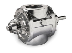 ACS Valves CDC-CI rotary valves