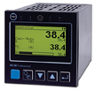 The West Control Solutions PMA KS 98-1 industrial process controller