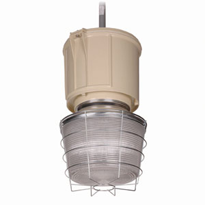 Thomas & Betts Hazlux induction lighting fixtures