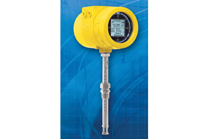 FCI ST100 thermal mass gas flow meter