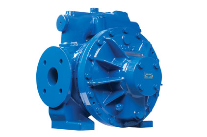 Mouvex A Series eccentric positive displacement disc pumps
