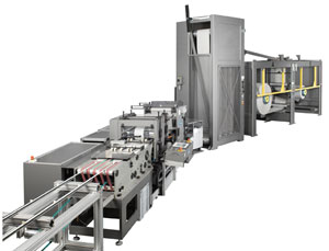 Schober RSM rotary die cutting technology