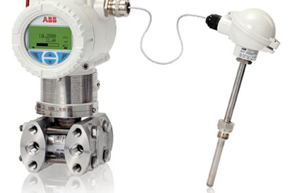 ABB Measurement Products 266 multivariable transmitters