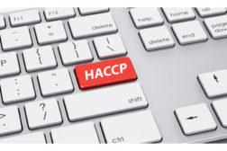 HAACP Software