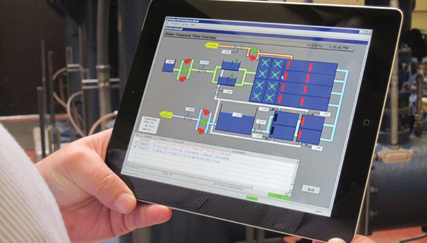 The Proficy software suite from GE