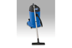 Clarke Maxxi II wet/dry vacuums