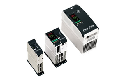 West Control Solutions PMA Relay thyristor power controllers
