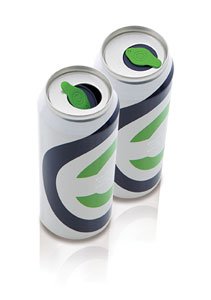 The standard stay-on tab for beverage cans will be challenged by can2close's  patent-pending innovation
