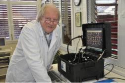 Jean-Antoine Meiners of Laboratoire Meiners