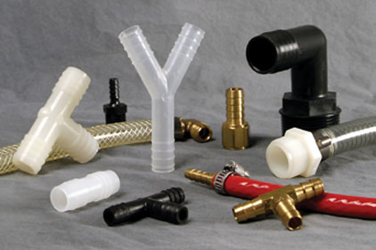 NewAge Industries Thermobarb fittings