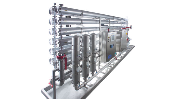 Combined anaerobic/aerobic wastewater treatment systems can clean water