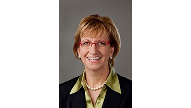 Joan Menke-Schaenzer was appointed to the NSF International board of Directors