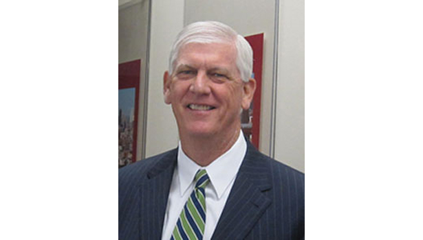 Jim Short to be the next vice president of TranSystems