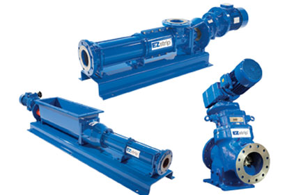 Moyno EZstrip pumps and grinders