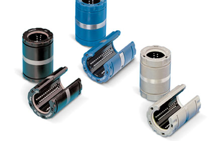 Thomson Super Smart Ball Bushing linear bearings