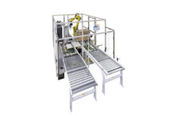 the Standard-Knapp 939S Pic-N- Place case packer