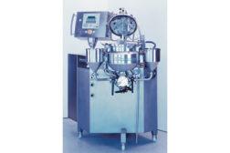 The FrymaKoruma MaxxD Lab vacuum processing unit