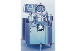 The FrymaKoruma MaxxD Lab vacuum processing unit